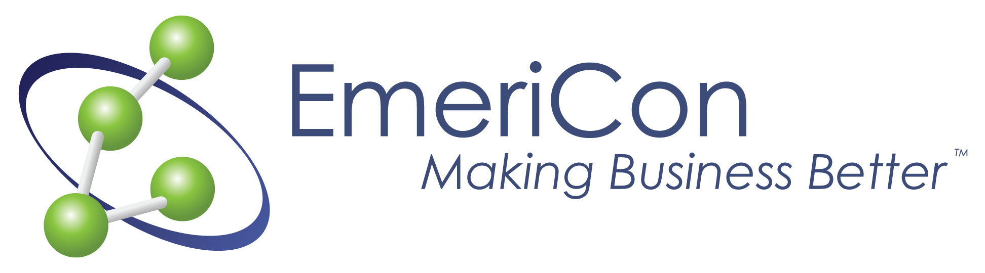 EmeriCon Logo New Tagline Flat